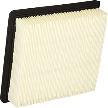 WIX Filters 49122 Air Filter Panel Pack of 1