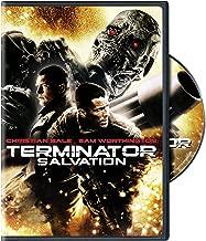 terminator 4 dvd