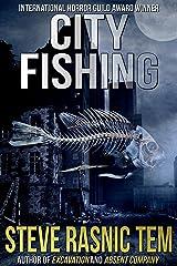 City Fishing Kindle Edition