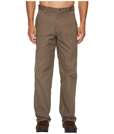 Mountain Khakis Original Mountain Pants Relaxed Fit (Terra) Men