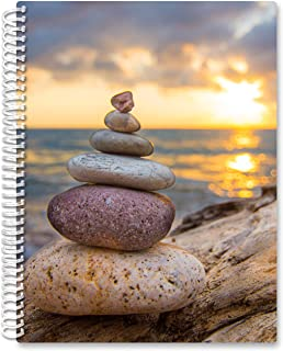 $27 » Tools4Wisdom April 2021-2022 Planner - 8.5x11 Softcover - Dated April 2021 to June 2022 Academic Year Calendar - B&W Daily...