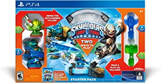 Best can you use traps in skylanders superchargers Reviews
