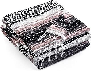 Best mexican falsa blankets canada Reviews