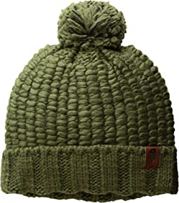 The North Face - Cozy Chunky Beanie