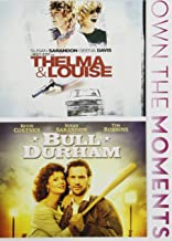 Bull Durham / Thelma & Louise Double Feature