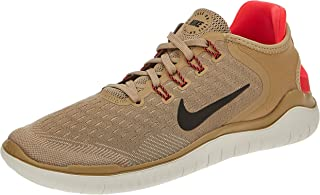 Nike Free Rn 2018, Men's Running Shoes, Beige (Beige 201), 7 UK (41 EU) (Nk942836_201)