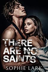 There Are No Saints (Sinners Duet Book 1) Kindle Edition