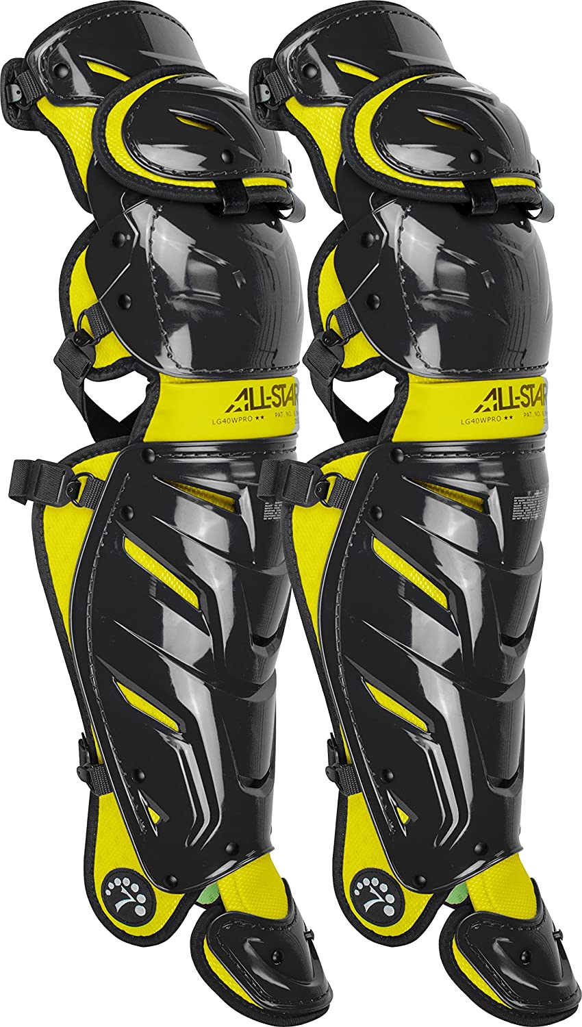 All-Star System 7 Axis Leg Guards