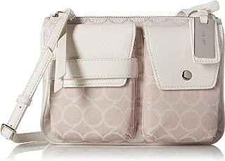 Pop Pocket Cross Body Bag