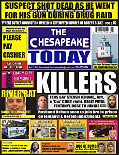 Best chesapeake news today Reviews