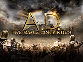 a d the bible continues season 1