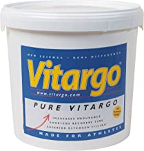 Vitargo Starch Carbohydrate Supplement 2 kg Pure Unflavoured Estimated Price : £ 35,95