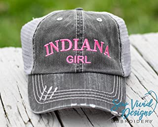 Sweet Luxery Distressed This is My Fight HAT Pink Ribbon Cap