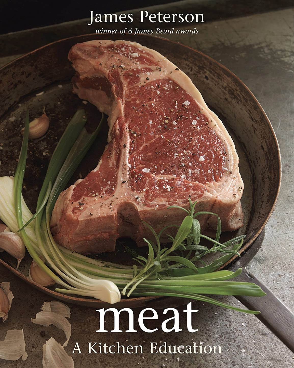 Meat: A Kitchen Education zmgmksuvjus8