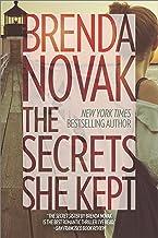 The Secrets She Kept (Fairham Island Book 2)