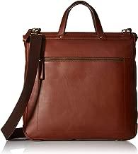 Fossil Men's Haskell Crossbody Messenger Bag