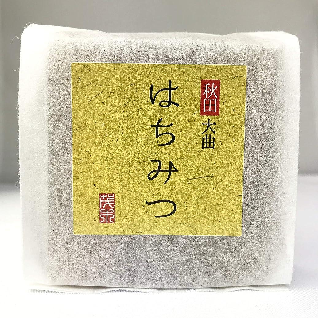 旅客急勾配のマイク無添加石鹸 はちみつ石鹸 100g
