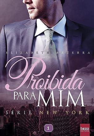 Proibida para mim (New York Livro 1)