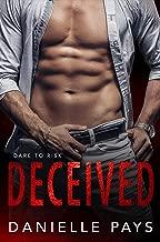 Deceived (Dare to Risk - A Romantic Suspense Series Book 1)