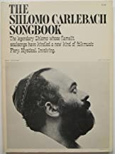 The Shlomo Carlebach Songbook