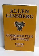 Cosmopolitan Greetings: Poems, 1986-1992
