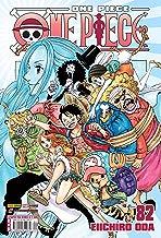 One Piece - Volume 82