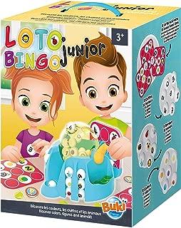 Mejor Lotto Juego Infantil de 2020 - Mejor valorados y revisados