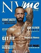 NVmeMagazine [June 2019]: Health & Fitness (Mind, Body, & Soul)