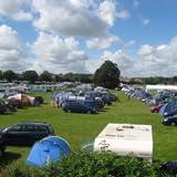 Hamilton Fields Campsite