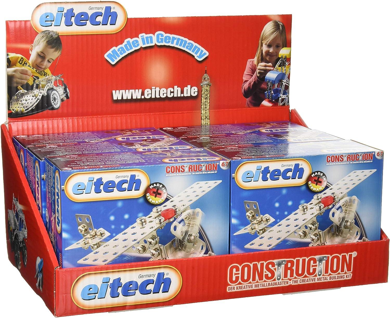 edición limitada Eitech 88885 Construction DisJugar V, V, V, Pantalla de proyección  Los mejores precios y los estilos más frescos.
