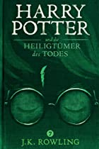 Coverbild von Harry Potter und die Heiligtümer des Todes, von J.K. Rowling