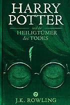Coverbild von Harry Potter und die Heiligtümer des Todes, von J.K. Rowling