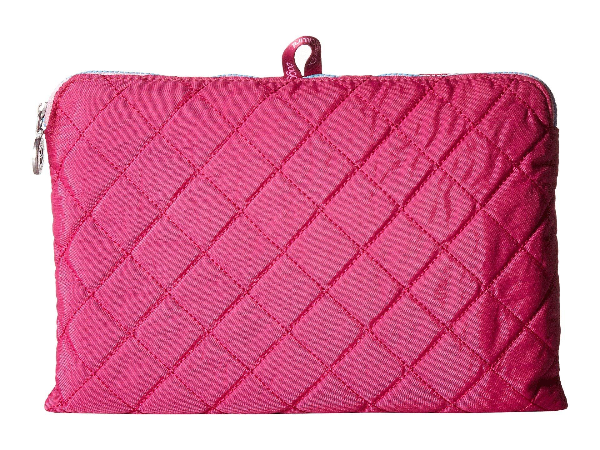Tote pink Baggallini Classic New Foldable Fuchsia Travel wxUaIqSnU