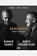 Renegados: Born in the USA (Spanish Edition) Kindle Edition