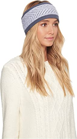 UGG - Chevron Lined Headband