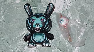 Kidrobot Mishka Dunny Series 2016 Death Adder 3