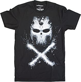 Best marvel crossbones shirt Reviews