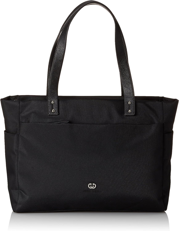 Gerry Weber Lemon Mix II Handbag M, Women's Tophandle Bag