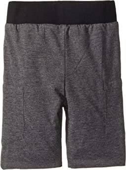 4Ward Clothing - Four-Way Reversible Shorts (Little Kids/Big Kids)