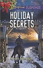 Holiday Secrets (McKade Law Book 1)