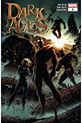 Dark Ages (2021-) #1 (of 6) Kindle Edition