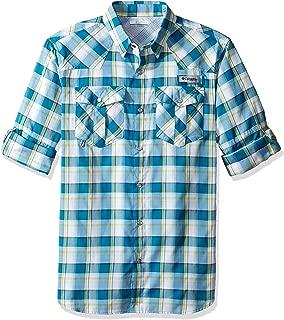 Sportswear Men's Bead Head Long Sleeve Shirt