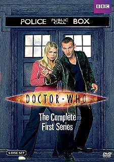 Doctor Who: S1(RPKG/DVD)