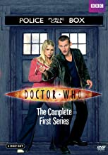 Best doctor who 9th doctor season 1 Reviews
