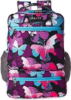 Gravity School Backpack for Kids - Multi Color