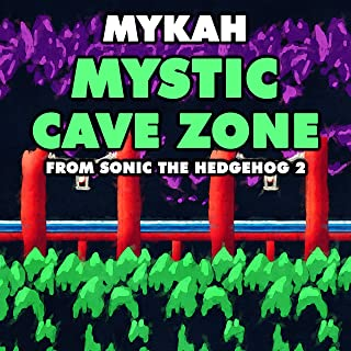 Mystic Cave Zone (From