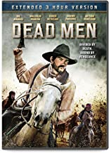 dead man dvd cover