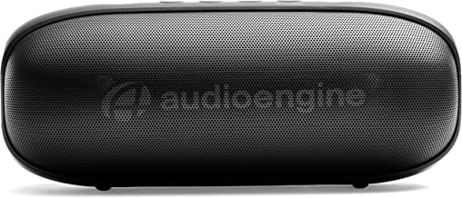 Audioengine 512 Portable Bluetooth Speaker | Outdoor Music System | Wireless Speakers Bluetooth, 20W Powered Portable Spea...