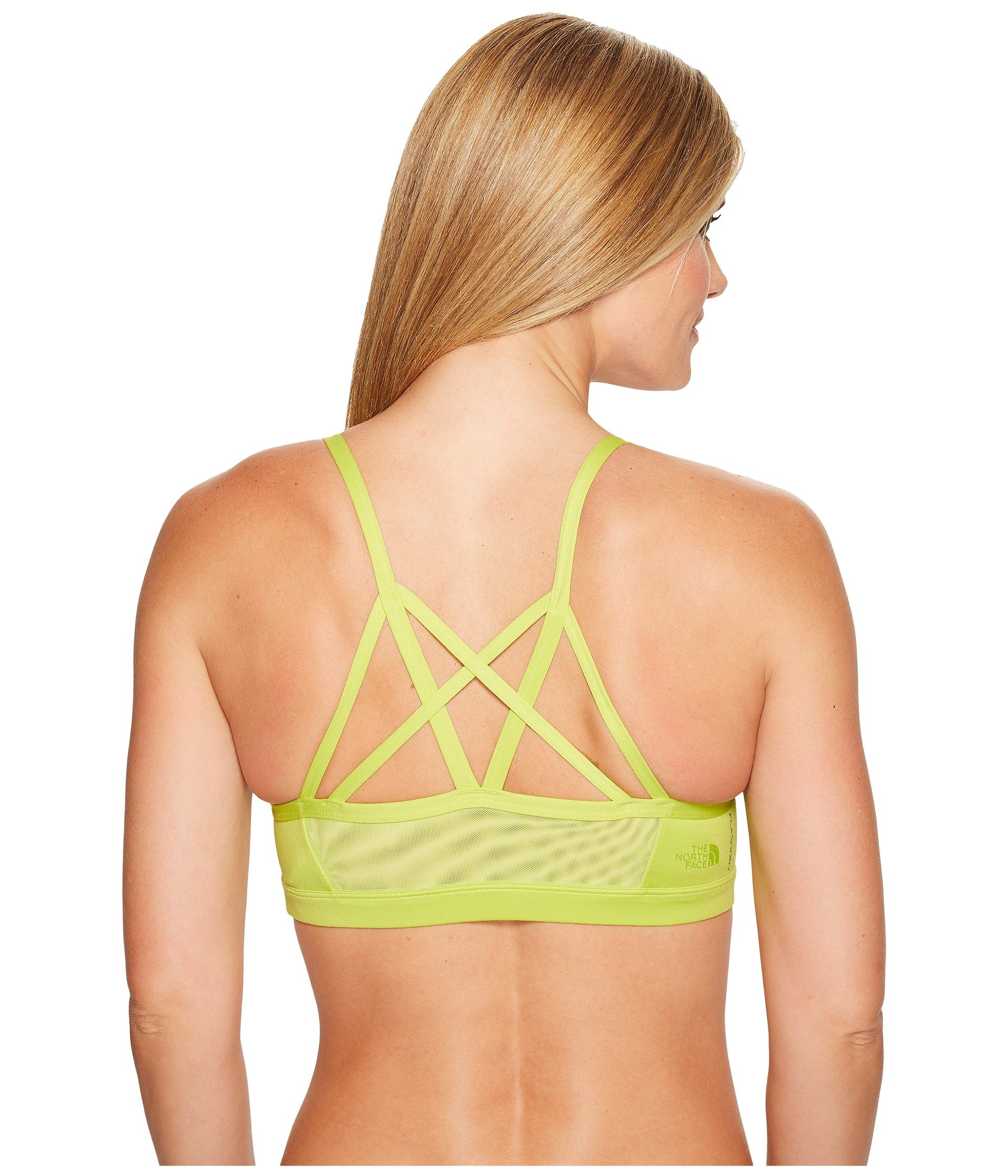 Brasier The North Face Motivation Strappy Bra  + The North Face en VeoyCompro.net