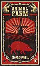 Animal Farm: A Fairy Story [Lingua inglese]: The dystopian classic reimagined with cover art by Shepard Fairey